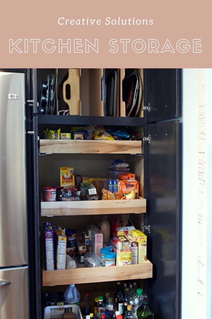 Is Your Lack Of Kitchen Storage An Issue Eren Design