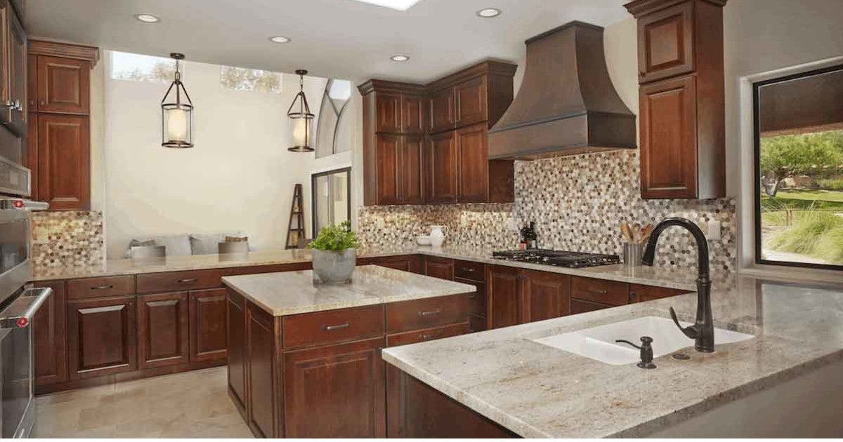 How long does it take to install new kitchen cabinets