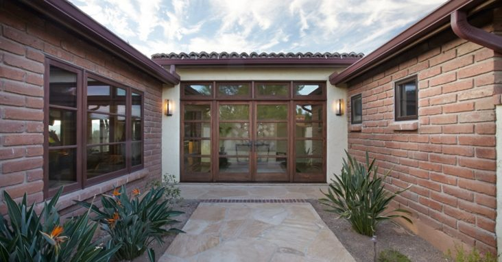 Make a Great First Impression: Interior Design Front Door Tips