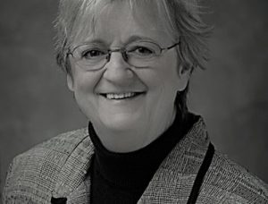 Janice Donald