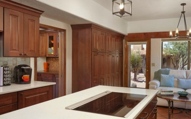 Popular Kitchen Cabinet Door Styles & Choices