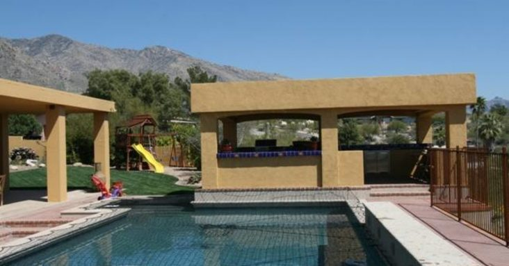 An Exterior Remodeling Can Update Your Tucson Outdoor Space
