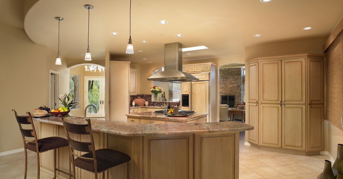 How to Pick the Best Kitchen Layout   Eren Design & Remodel