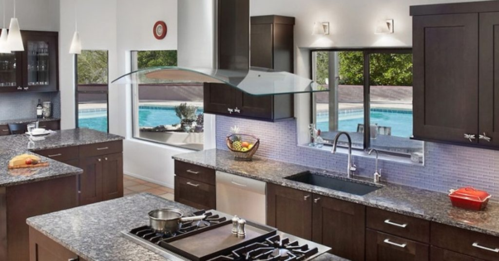 Creating a Southwestern Kitchen in your Tucson Remodel
