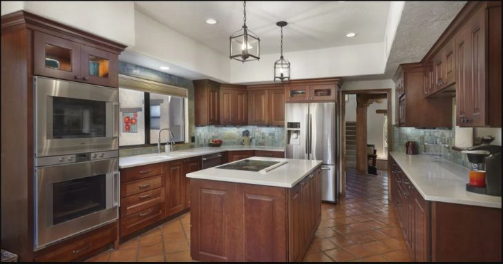 Custom Tucson Kitchen Remodeling: The Aftermath!