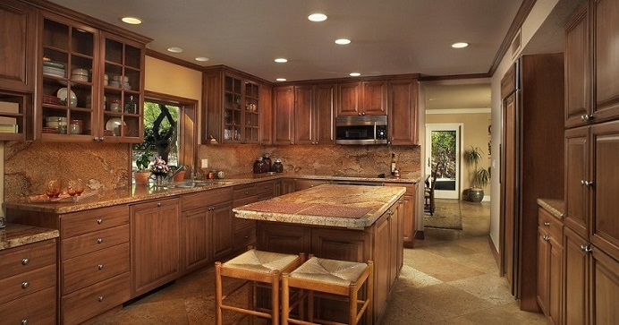 Designing a Functional Kitchen in Tucson