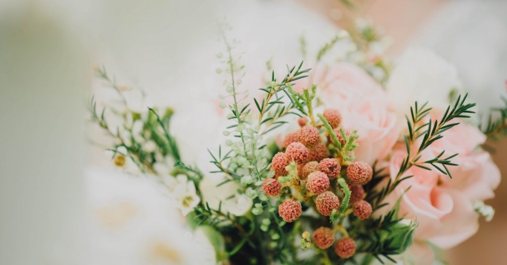 Getting the Most out of your Floral Centerpiece