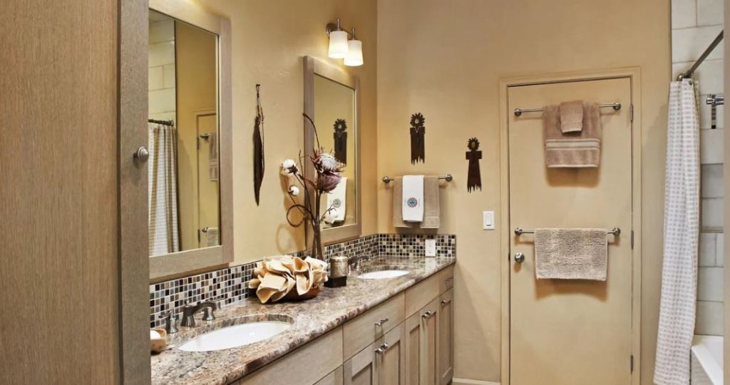 Hypoallergenic Bathroom Remodeling
