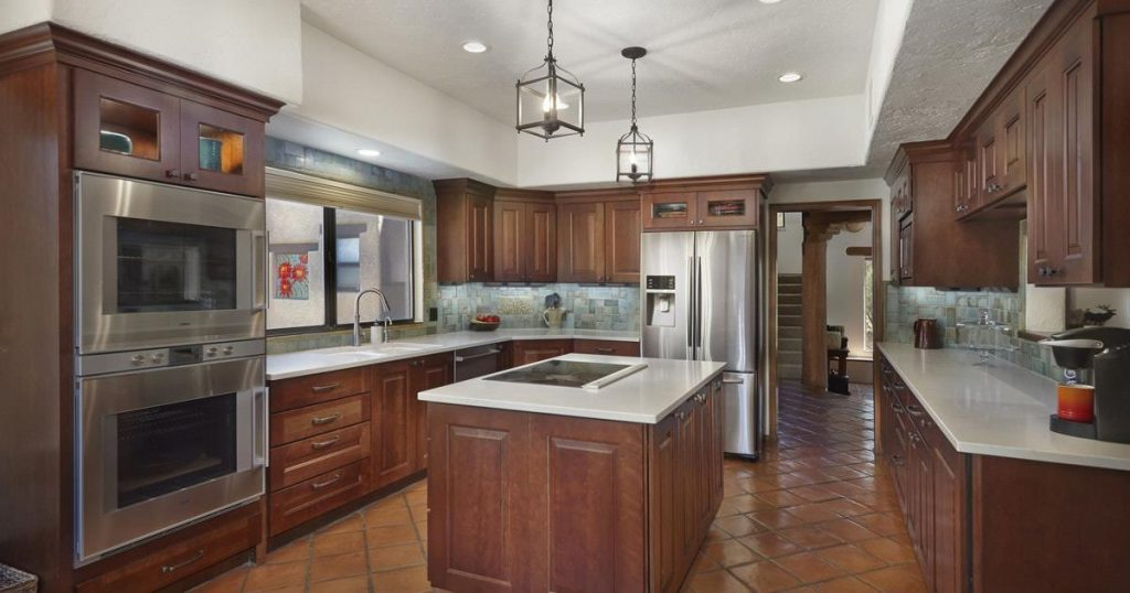 Walk All Over Your Kitchen Remodel