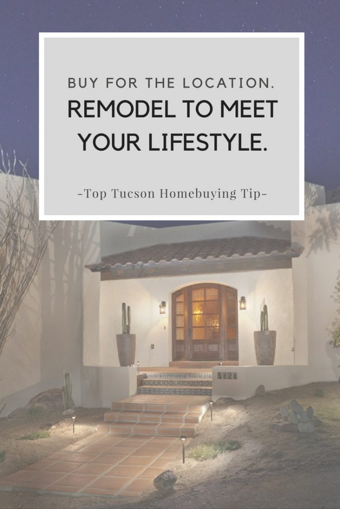 Remodel To Meet Your Lifestyle