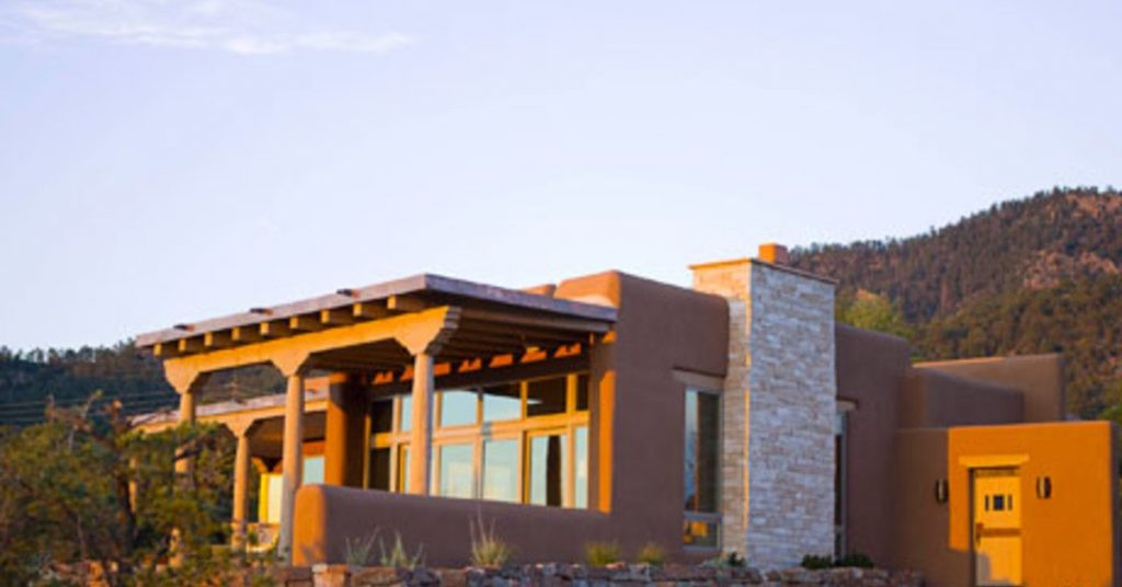 The Modern Southwestern Home Redesign
