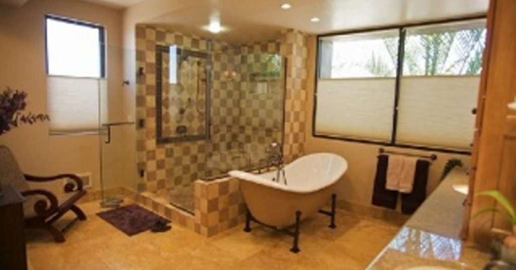 Tiling Tips for your Tucson Tub