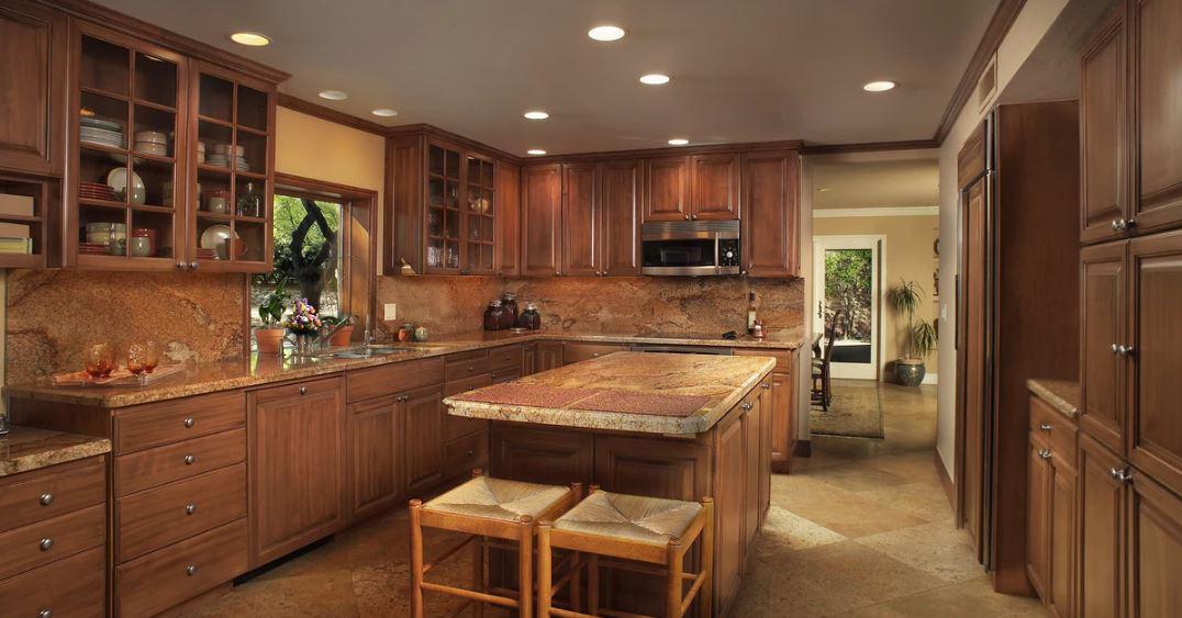 timeless tucson kitchen design