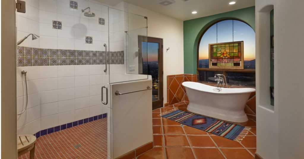 Tucson Bathroom Remodel How To Recreate A Space Eren Design Remodel Best Bathroom Remodel How To
