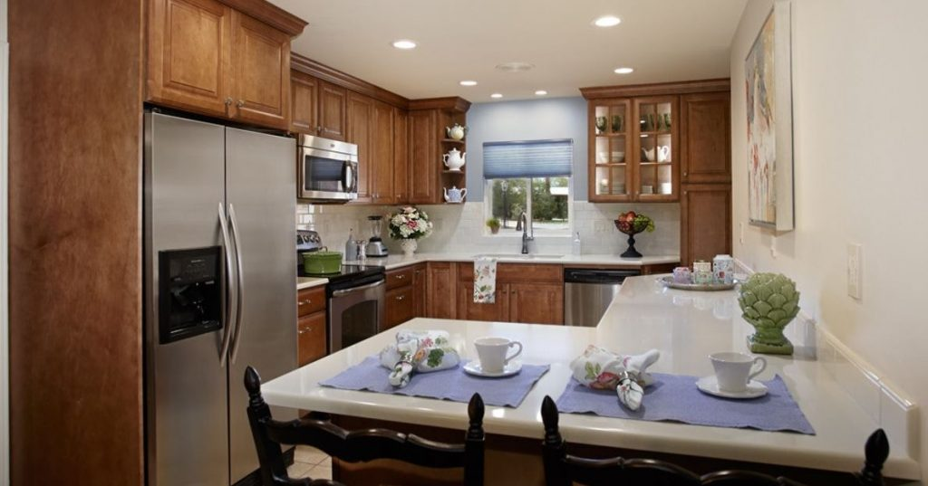 Tucson Home Trends New Year New Countertop