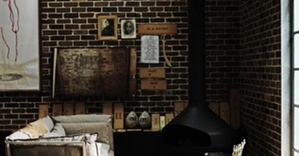 Urban Renewal Turning Recycled Materials Into Home Design Treasure Eren Design Remodel