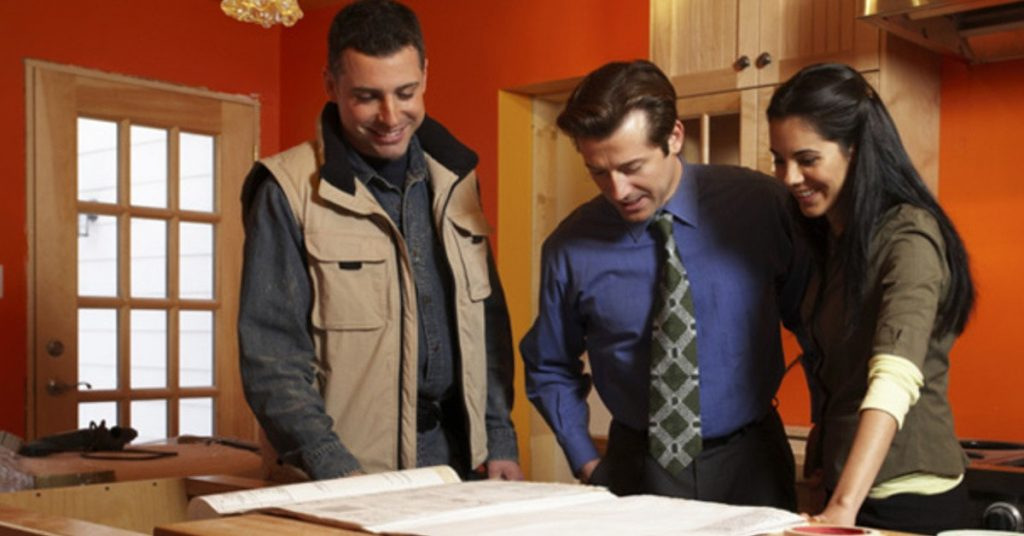 More People Are Interested in Remodeling
