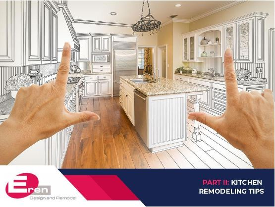 Kitchen and Bathroom Remodeling for Beginners - Part II ...