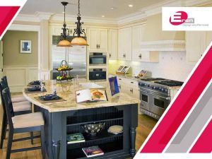 4 Things to Consider in a Kitchen Remodel