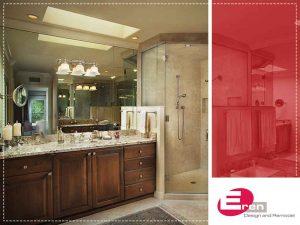 4 Stylish and Practical Bathroom Design Ideas