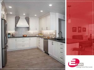 Choosing Materials for Kitchen Cabinets