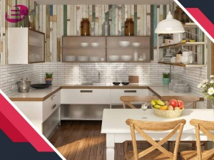 Kitchen Design Through the Years: Aesthetics and Function